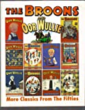 "The ""Broons"" and ""Oor Wullie"": More Classics from the Fifties v. 8 (Annuals)"