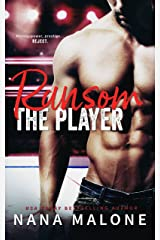 Ransom (The Player Book 5) Kindle Edition