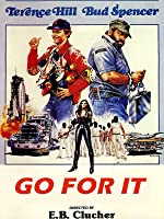 GO FOR IT 1983