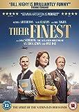 Their Finest [DVD] [2017]