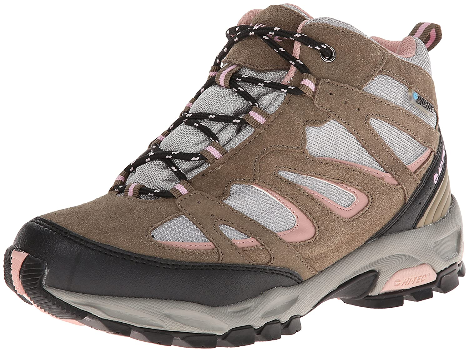 f4546d1ffed Hi-Tec Women's Fusion Waterproof Hiking Boot