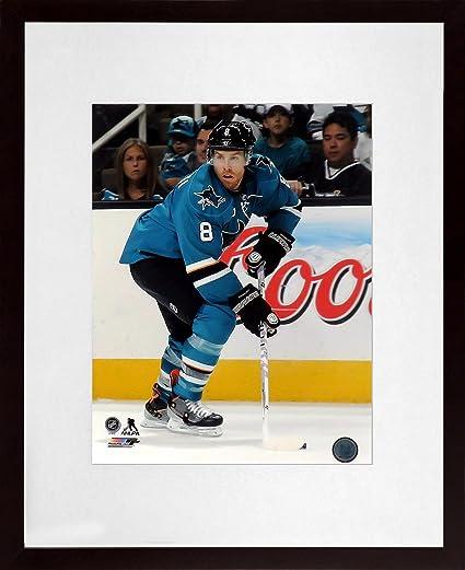 Other Autographed Nhl Items Sports Mem, Cards & Fan Shop Joe Pavelski Signed Autographed Sga Starting Lineup Figure Bas Beckett B43700