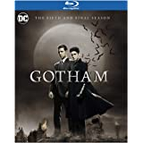 Gotham: The Complete Fifth and Final Season (BD) [Blu-ray]