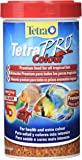 Tetra Pro Colour Fish Food, Complete Premium Food for All Tropical Fish and Extra Colour, 500 ml
