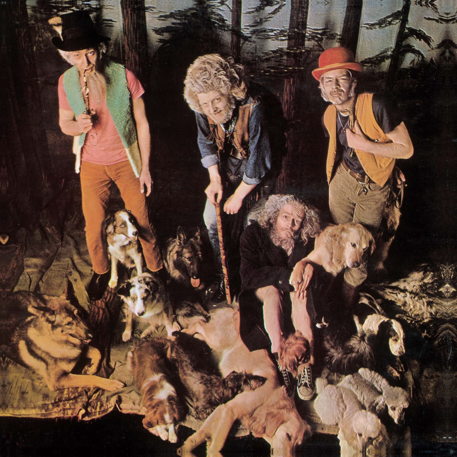 CD : Jethro Tull - This Was (With DVD)