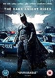 The Dark Knight Rises (DVD) [2012]
