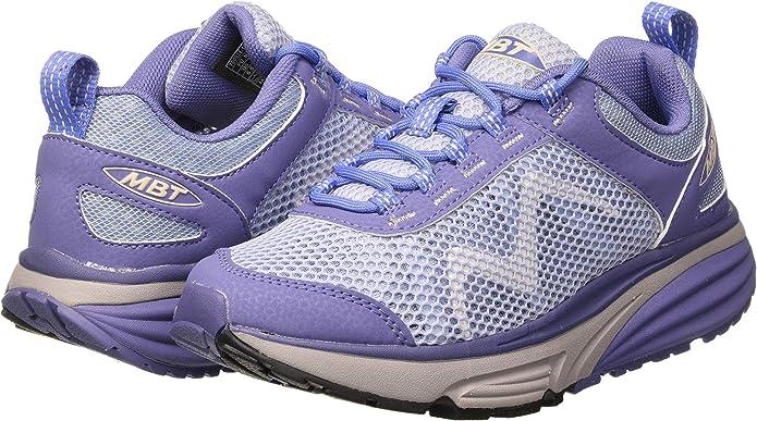 MBT Colorado 17 W, Zapatillas para Mujer: Amazon.es: Zapatos y complementos