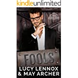 Fools (Licking Thicket Book 3)