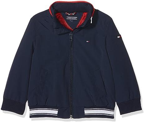 Tommy Hilfiger Ame Boys Perky Jacket, Chaqueta para Niños