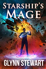 Starship's Mage Kindle Edition