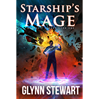 Starship's Mage (English Edition)
