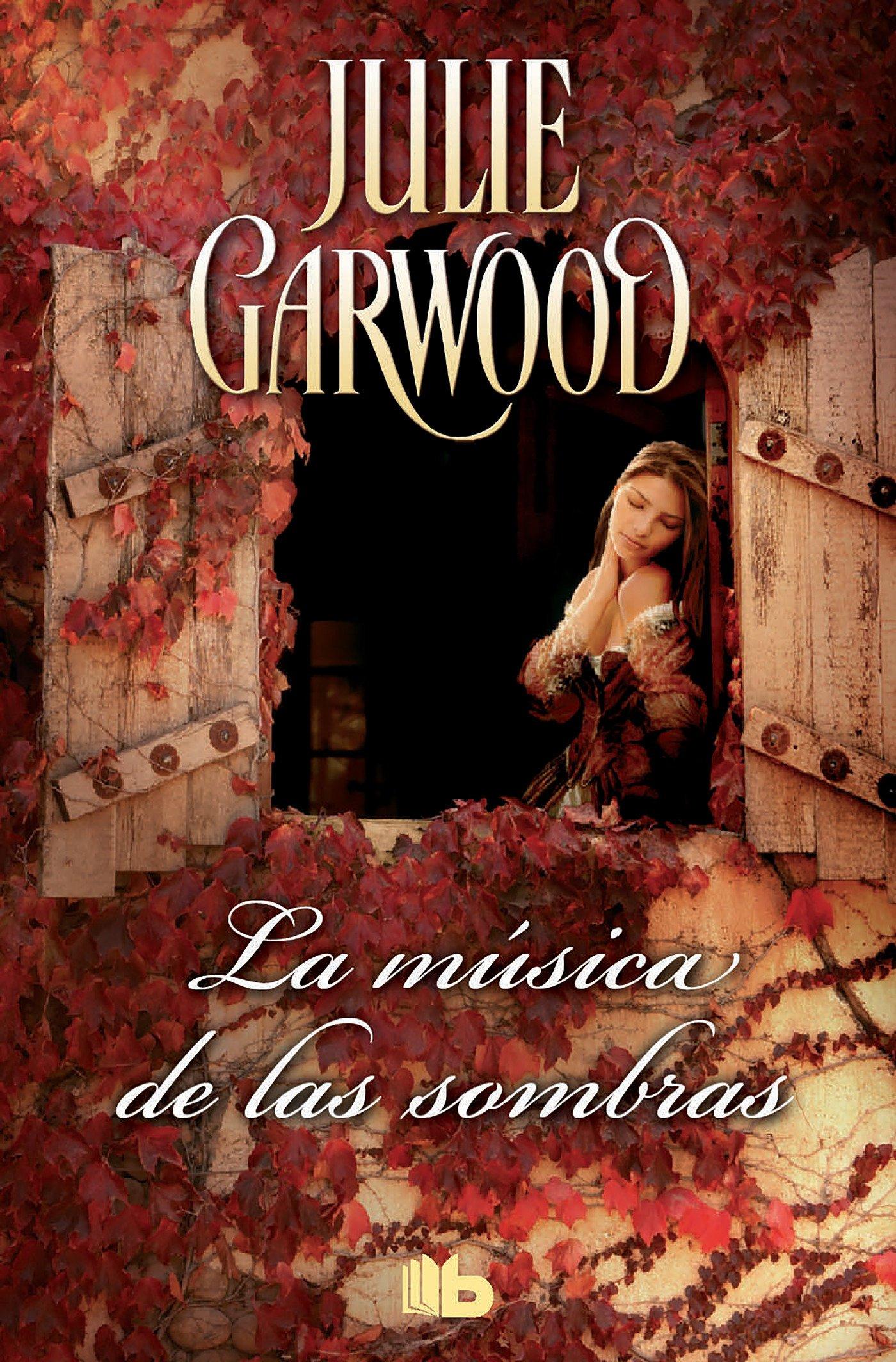La música de las sombras Maitland 3 : Amor, aventura y misterio en la  Esocia medieval B DE BOLSILLO: Amazon.es: Julie Garwood: Libros