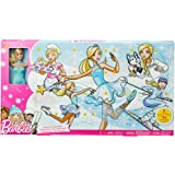 Barbie Careers Advent Calendar