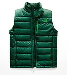 5ca44b72f0 The North Face Men s Nuptse Vest at Amazon Men s Clothing store