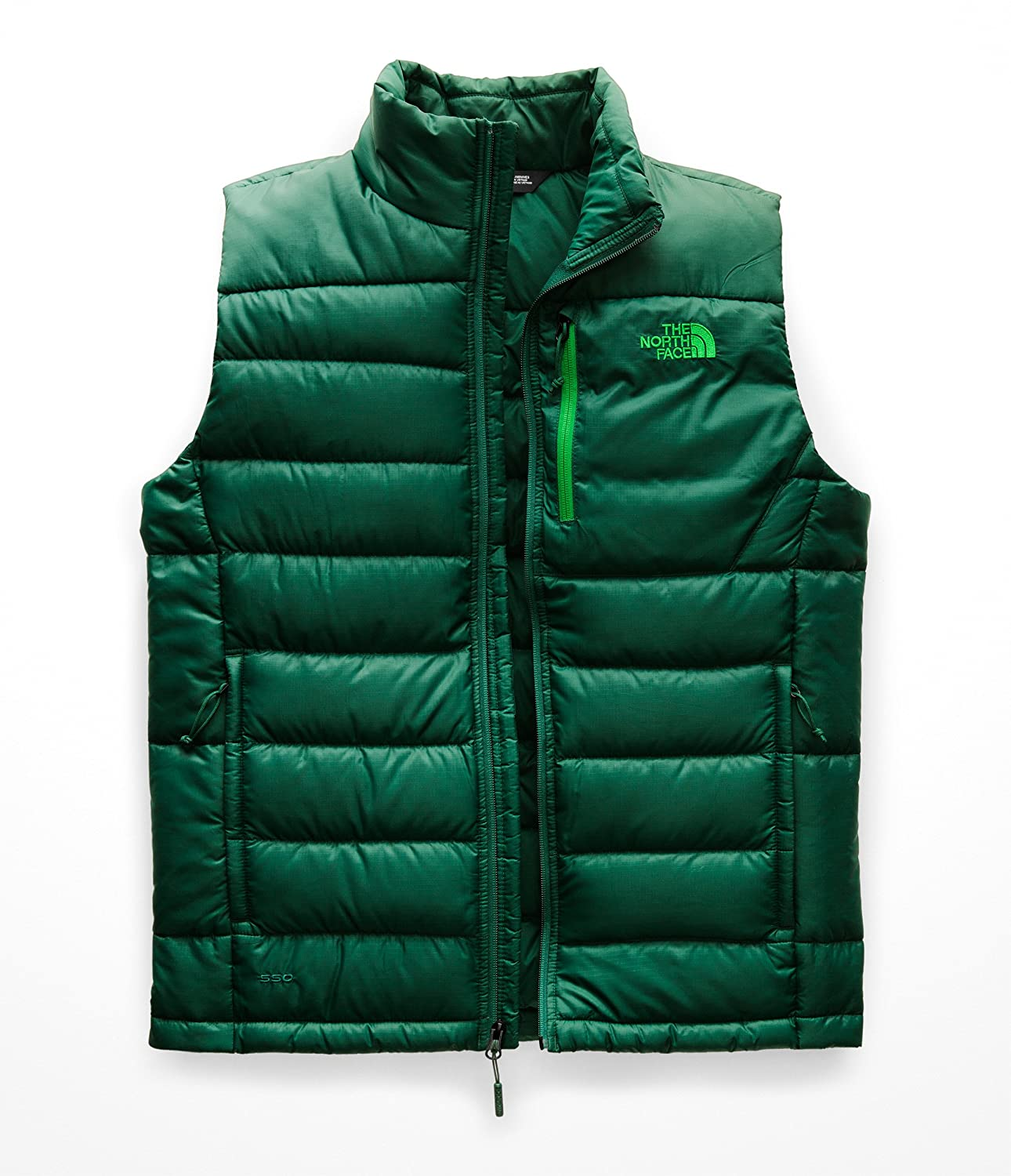 1302a6ac4733 The North Face Men s Aconcagua Vest at Amazon Men s Clothing store