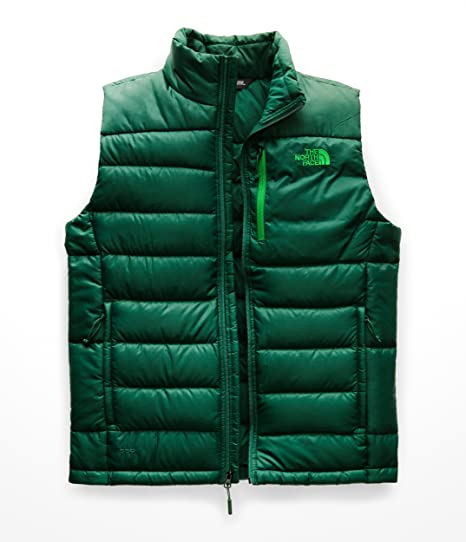 The North Face Men s Aconcagua Vest at Amazon Men s Clothing store  475e48596
