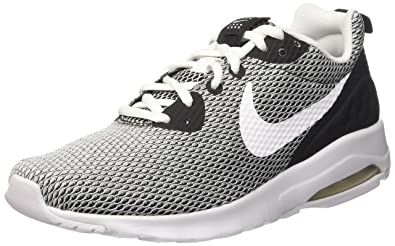 Nike Men's 6 Lw Blackwhite Shoes Se Motion Uk Max 39 Air Running BrCxedo