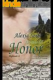 A través del honor (Highlands nº 2) (Spanish Edition)