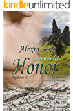 A través del honor (Highlands nº 2)