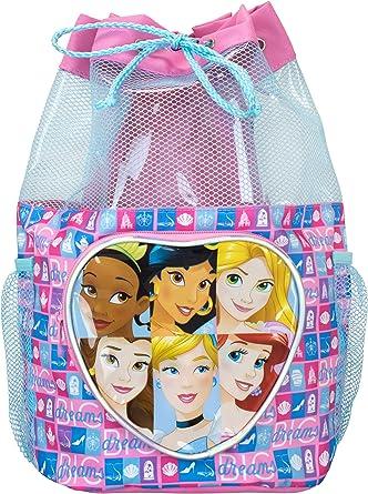 Disney Kids Princess Swim Bag