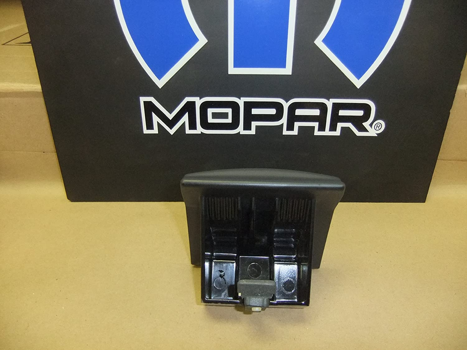97-02 Jeep Wrangler Ashtray Mopar Oem