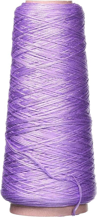 DMC Cone Floss DMC 6-Strand Embroidery Cotton 100g Cone-Lavender Dark