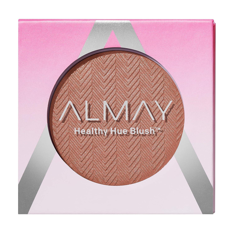 Almay Healthy Hue Blush, Nearly Nude 100