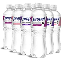 12-Pack Propel Zero Calorie Water Beverage, 24 Fl Oz
