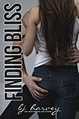 Finding Bliss Kindle Edition