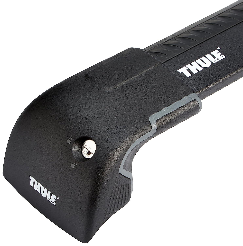 Thule 959100 WingBar Edge Dachtr/äger