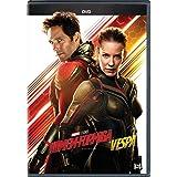 Homem-Formiga E A Vespa [DVD]