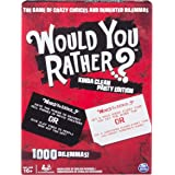 Adult Would You Rather Board Game