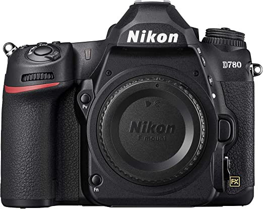 Nikon D780 Camera Photo