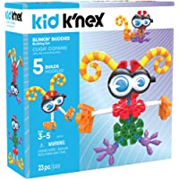 K'Nex Kid K'NEX Blinkin' Buddies Building Set