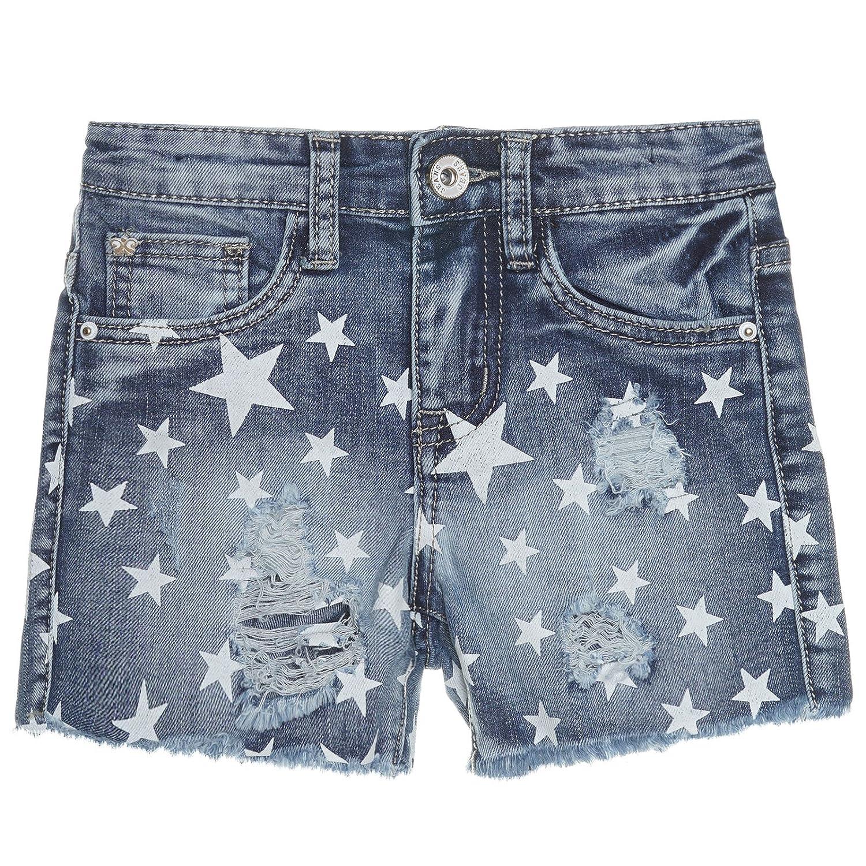 BEZLIT Mädchen Kurze Jeans Hose Bermuda Shorts 21275