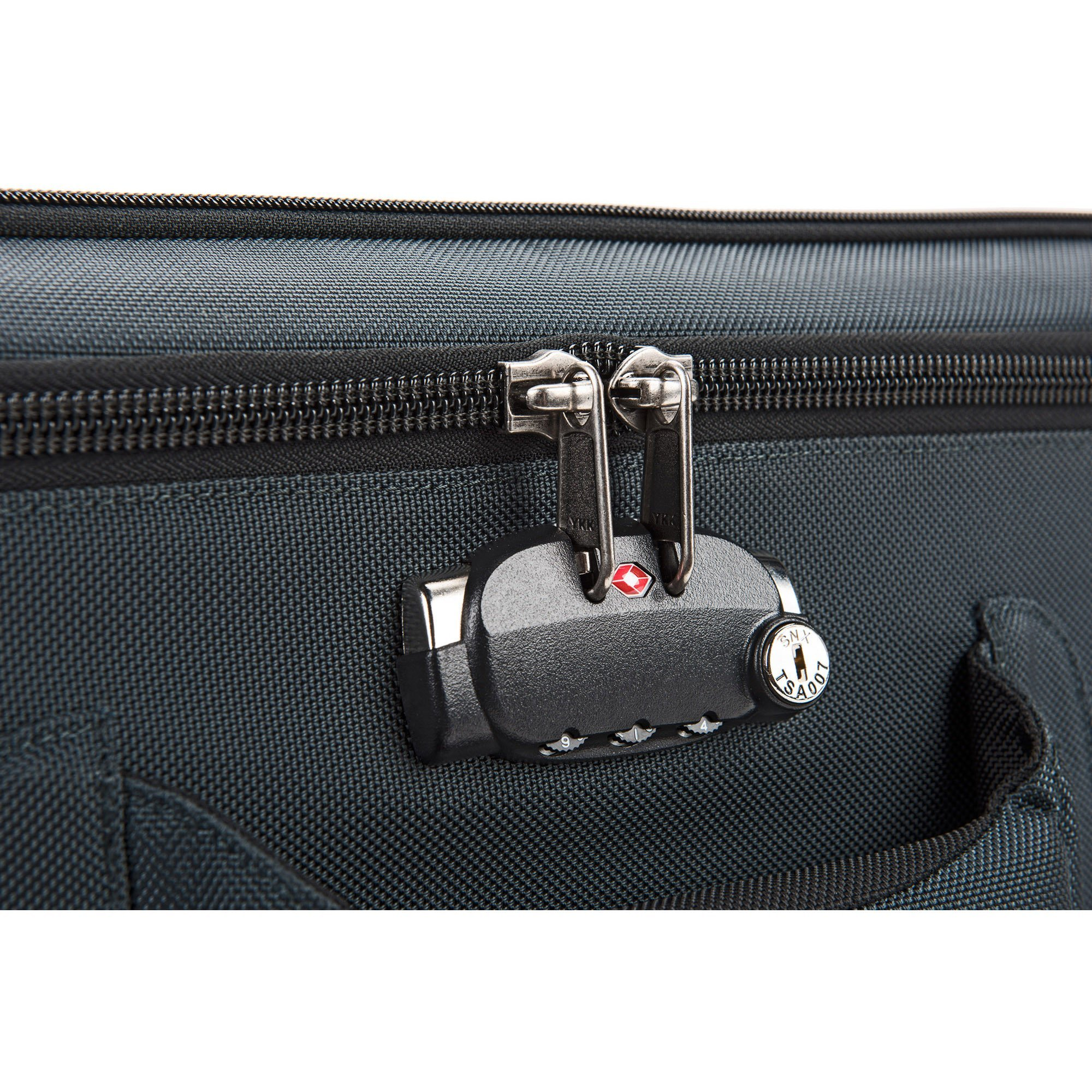 Think Tank Photo Video Transport 20 Carry-On Case (Pacific Slate) by Think Tank (Image #9)