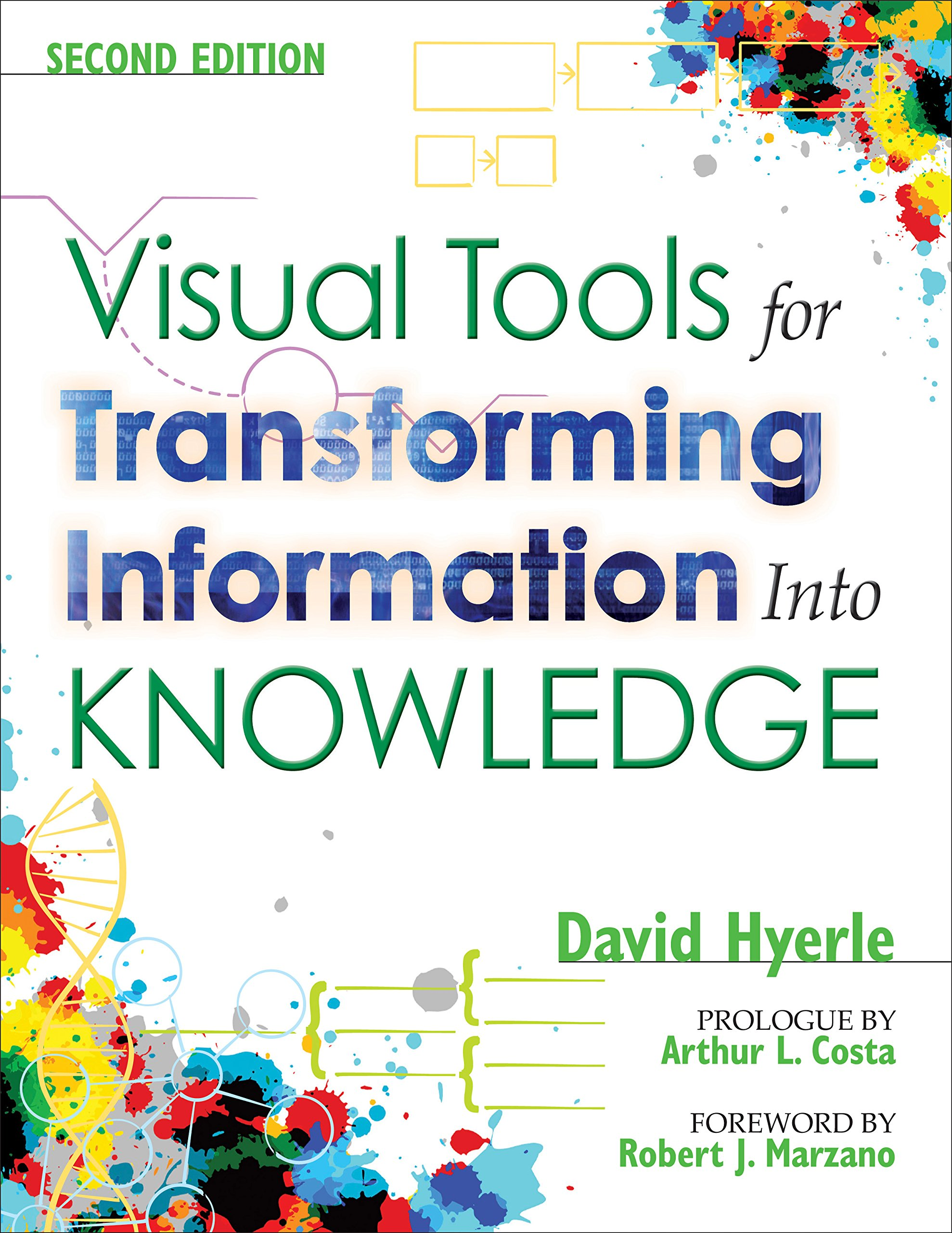 Visual Tools For Transforming Information Into Knowledge  NULL   English Edition
