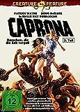 Caprona 2. Teil - Menschen, die die Zeit vergaß