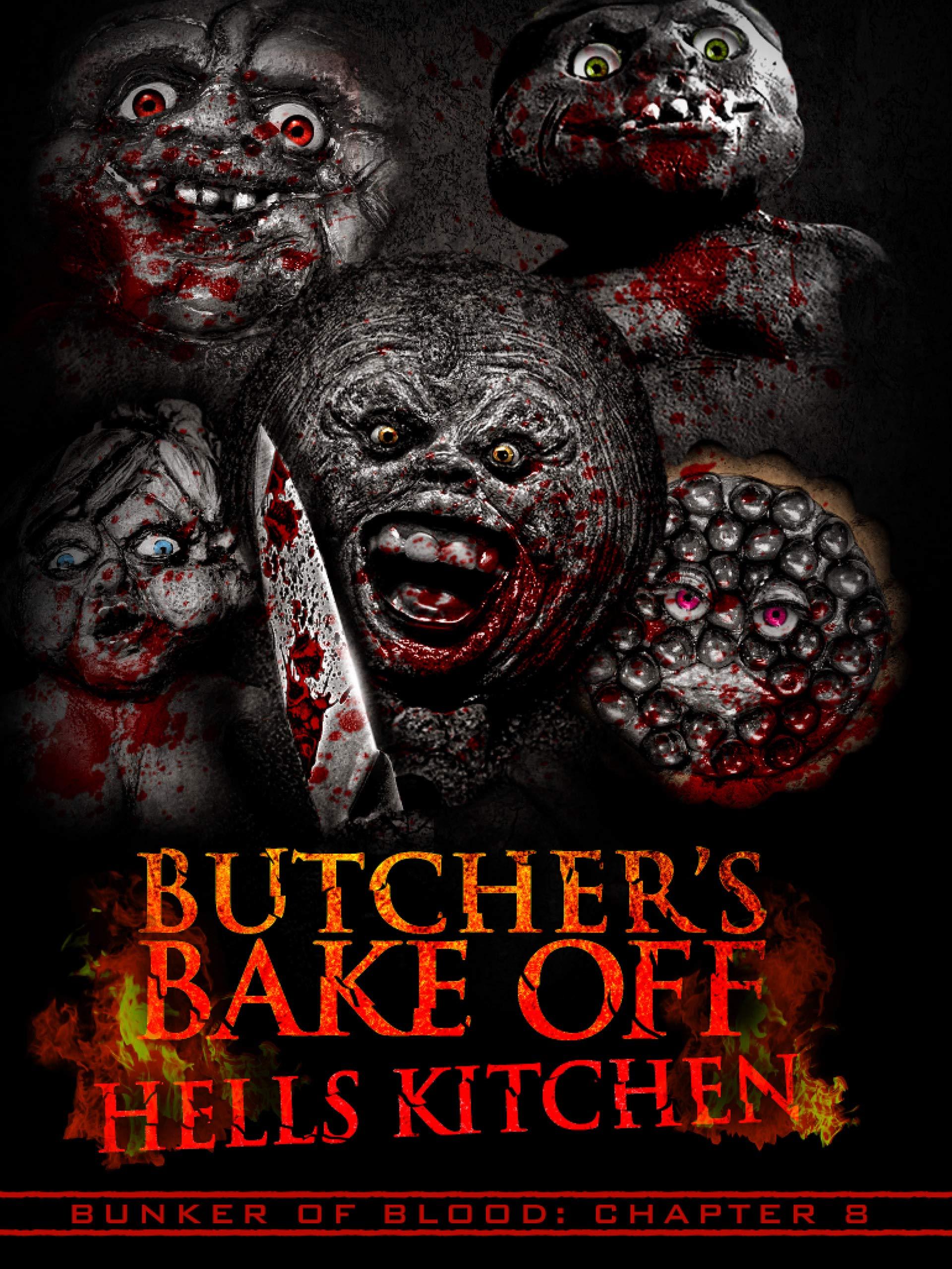 Butcher's Bakeoff: Hell's Kitchen