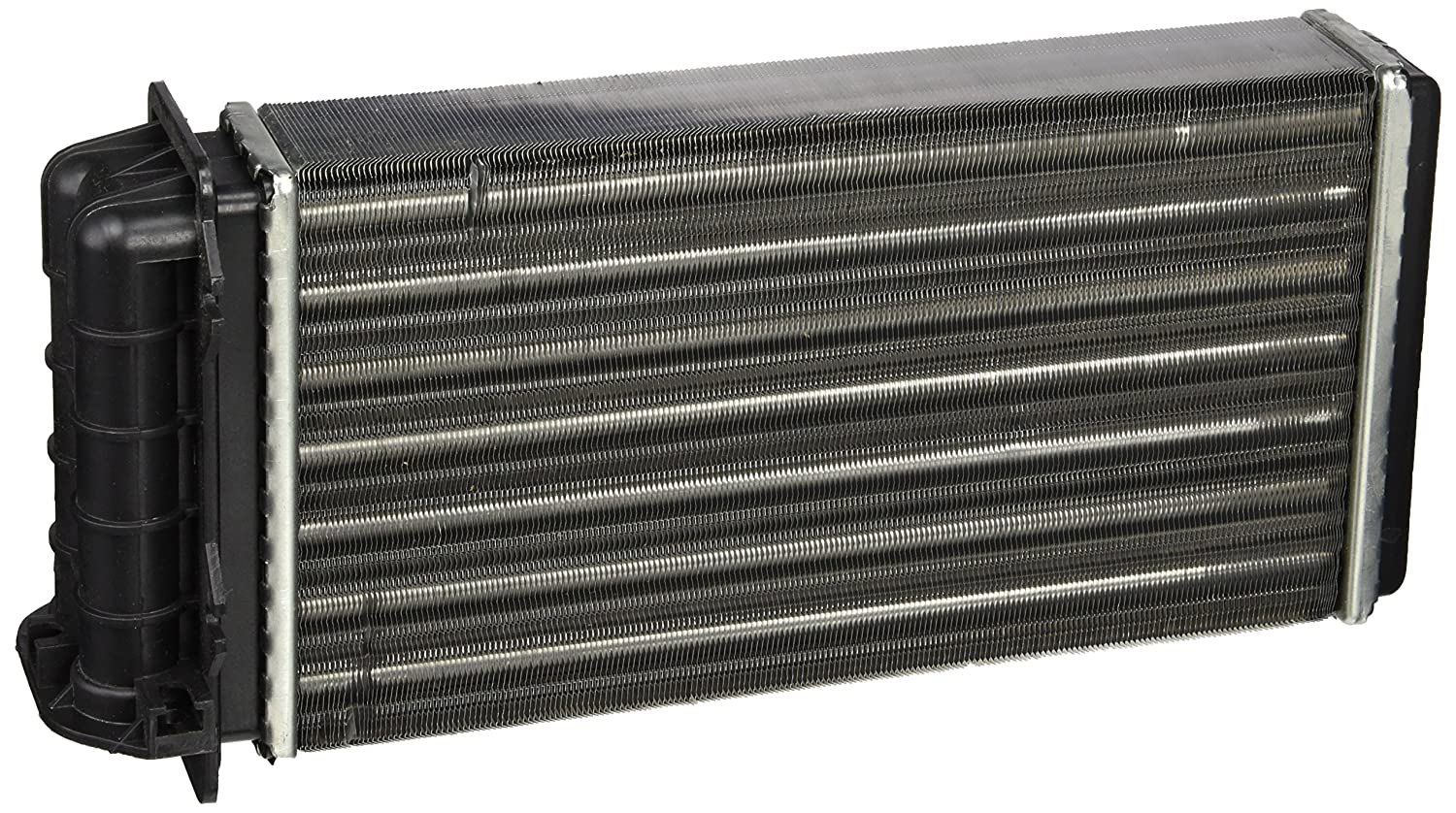 Van Wezel 17006183 Heat Exchanger, Interior Heating VAN WEZEL GMBH