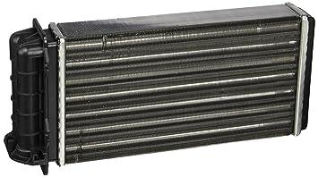 Van Wezel 17006183 intercambiador de calor para sistema de calefacción
