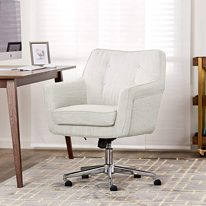 The Best Corderoy Office Chair