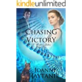 Chasing Victory: A Paranormal Romantic Suspense Novel (The Winters Sisters Book 1)