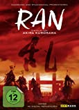 Ran (Digital Remastered, 2 Discs) [Special Edition]