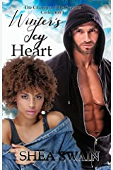 Winter's Icy Heart (The Changing of the Seasons Collection Book 1) Kindle Edition
