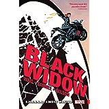 Black Widow Vol. 1: S.H.I.E.L.D.'s Most Wanted (Black Widow (2016-2017))