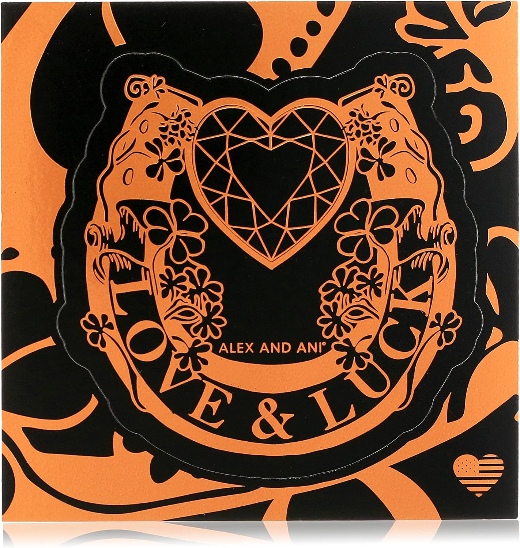 Alex and ANI Color Classics Bangle Bracelet