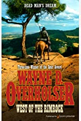 West of the Rimrock Kindle Edition