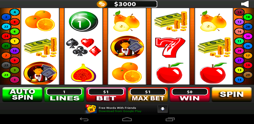 ‌free slots games to play offline - 3
