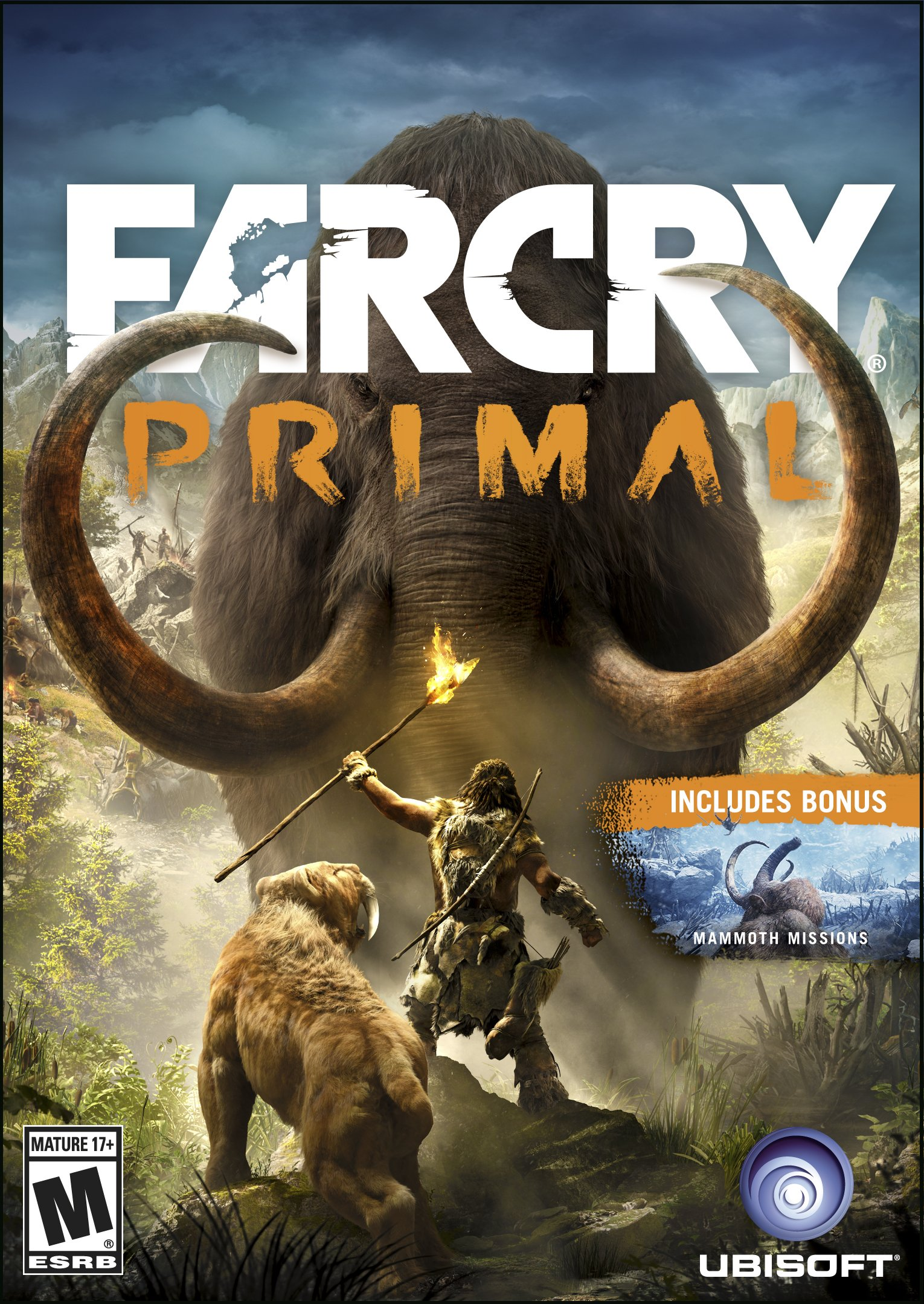 : Far Cry Primal Hd Texture Pack-Plaza